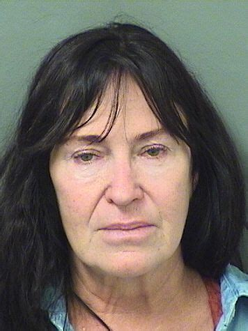 theresa turetzky battery delray busted