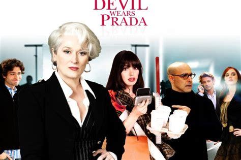 The Devil Wears Prada 2006 Film La Vendetta Veste Prada Il Ritorno Del Diavolo Di Lauren Weisberger Vivere Leggendo