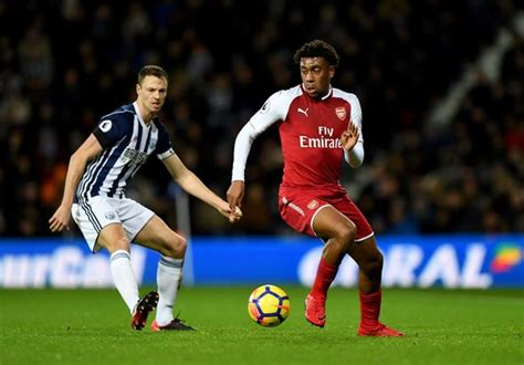 arsenal west brom west brom 1 1 arsenal as it happened late penalty sees