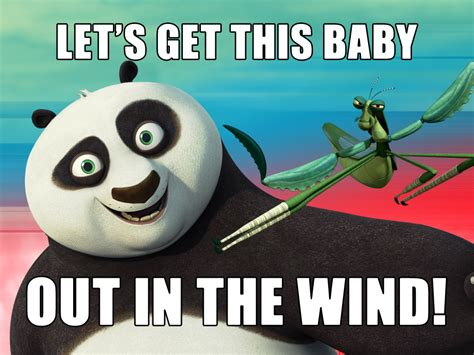 Meme Kung Fu - kung fu panda legends of awesomeness images kung fu memes