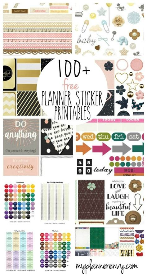 printable stickers journal the 25 best journal template ideas on pinterest bullet