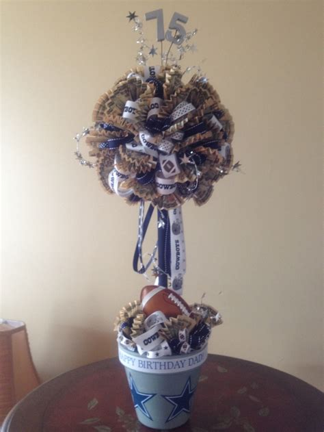 gifts for dallas cowboy fans 10 best images about money trees on pinterest keep in
