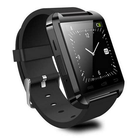 Smartwatch Bluetooth smartwatch u8 bluetooth negro producto de muestra jimaclick