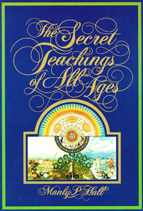 secret teachings of a baul spirit secret teachings of all ages manly p hall pdf