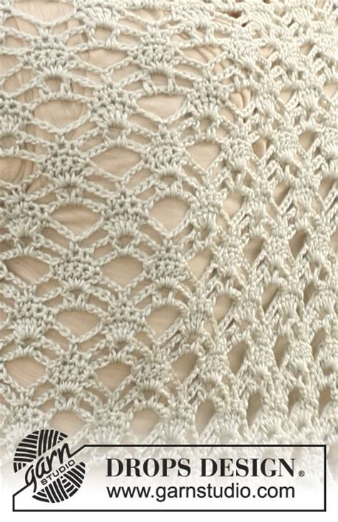 pattern library crochet drops pattern library crochet patterns patterns pinterest