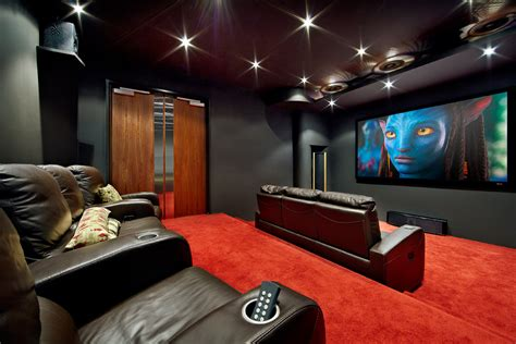 home cinema accessories decor 25 inspirational modern home movie theater design ideas