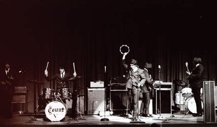 the count five beyond the beat generation the count five interview