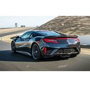 2017 Acura NSX First Drive – Review Car And Driver