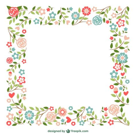 frame design software free download ornamental frames flowers design vector free download