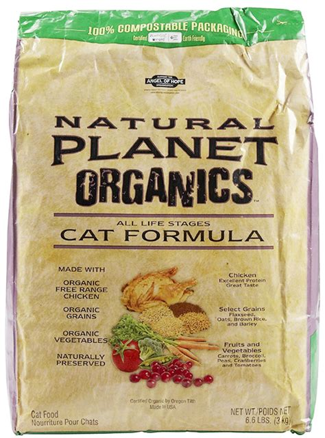 all stages food all stages organic cat food by planet organics