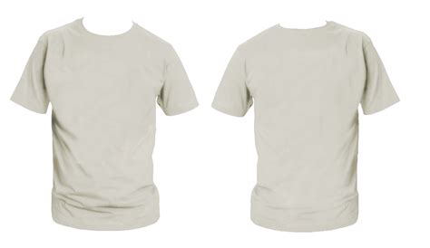 white t shirt front and back template best photos of white t shirt template front and back t