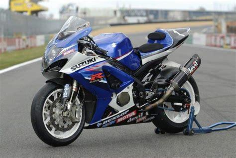 2007 Suzuki Gsxr 1000 Horsepower Suzuki Gs 1000 R Yoshimura Endu