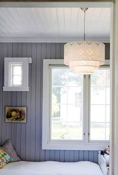 painted wood panel walls 10 painted paneling ideas