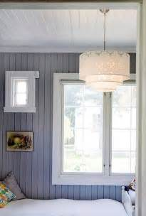painting wood paneling ideas 10 painted paneling ideas