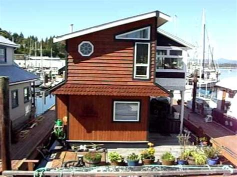 boat house for sale vancouver float homes dockside vancouver island cowichan bay