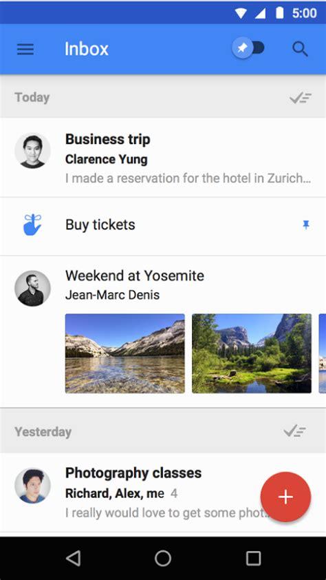 para mas informacion inbox inbox la nueva app de google que quiere revolucionar el