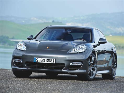 Porsche Panamera Turbo Preis by Porsche Panamera Turbo S Preis Verbrauch Und Technische