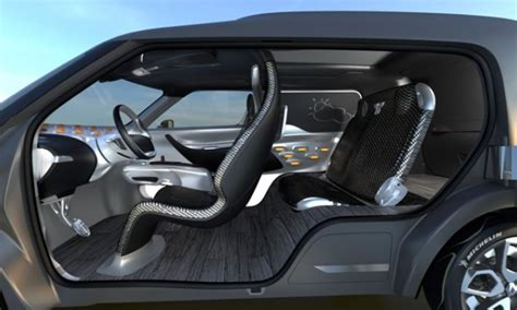fort fiatfort frenzy fort dodge interior renault frenzy concept lista de carros