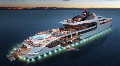 yacht harga harganya rp 13 triliun inikah kapal pesiar termahal