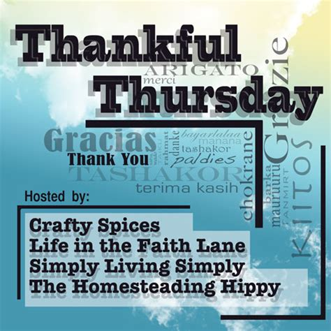 Thursday Three From Book To 2 by Crafty Spices Thankful Thursday Books Linky