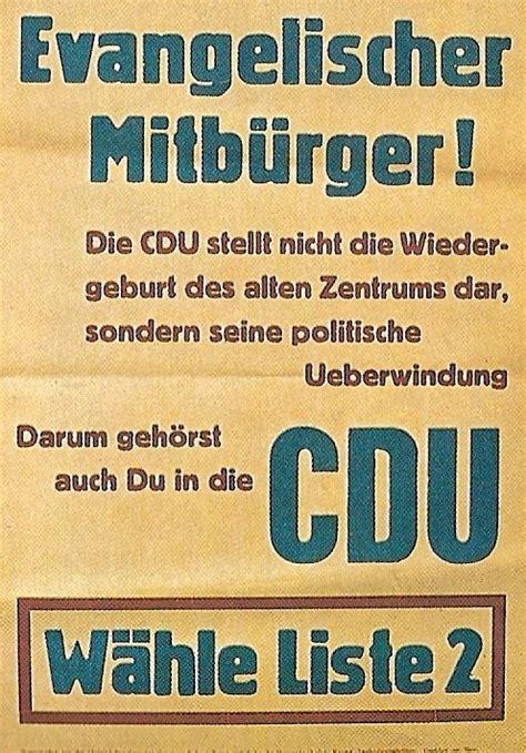 Plakat Wiki by Datei Plakat Cdu Hessen 1946 Protestanten Jpg