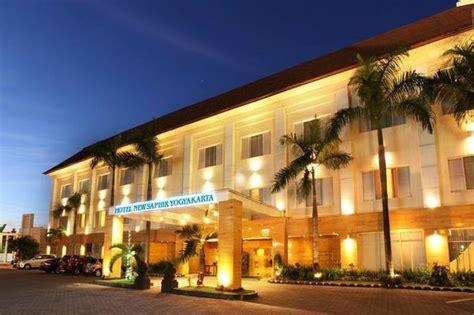 hotel  saphir yogyakarta indonesia hotel reviews
