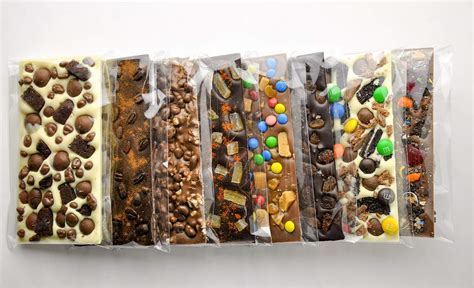 Design Your Own Home Melbourne by You Can Design Your Own Bespoke Chocolate Bars With