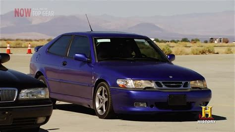 imcdb org 1999 saab 9 3 viggen 1 in quot top gear usa