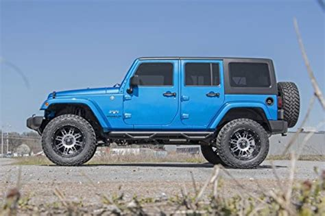 3 5 Lift Kit Jeep Wrangler Country 609s 3 5 Suspension Lift Kit For Jeep
