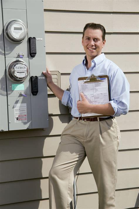 water meter reader description career trend