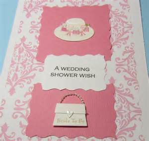wedding shower card message items similar to 3d wedding shower card bridal shower