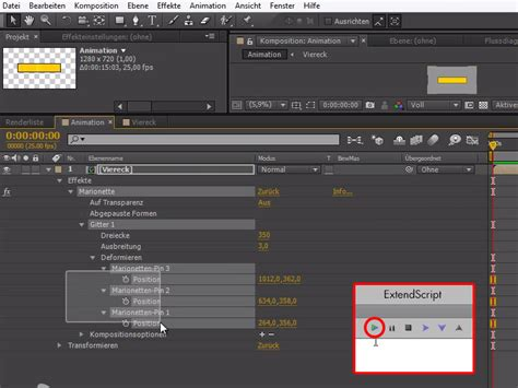tutorial after effects puppet tool tipps und tricks zur animation in after effects puppet