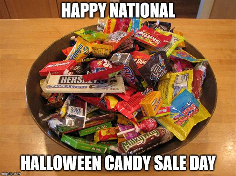 Halloween Candy Meme - glad i didn t spend any money on a costume imgflip
