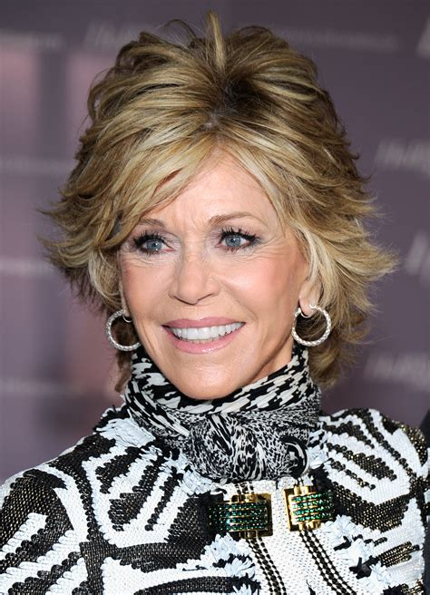 jane moore short blonde hair jane fonda hair