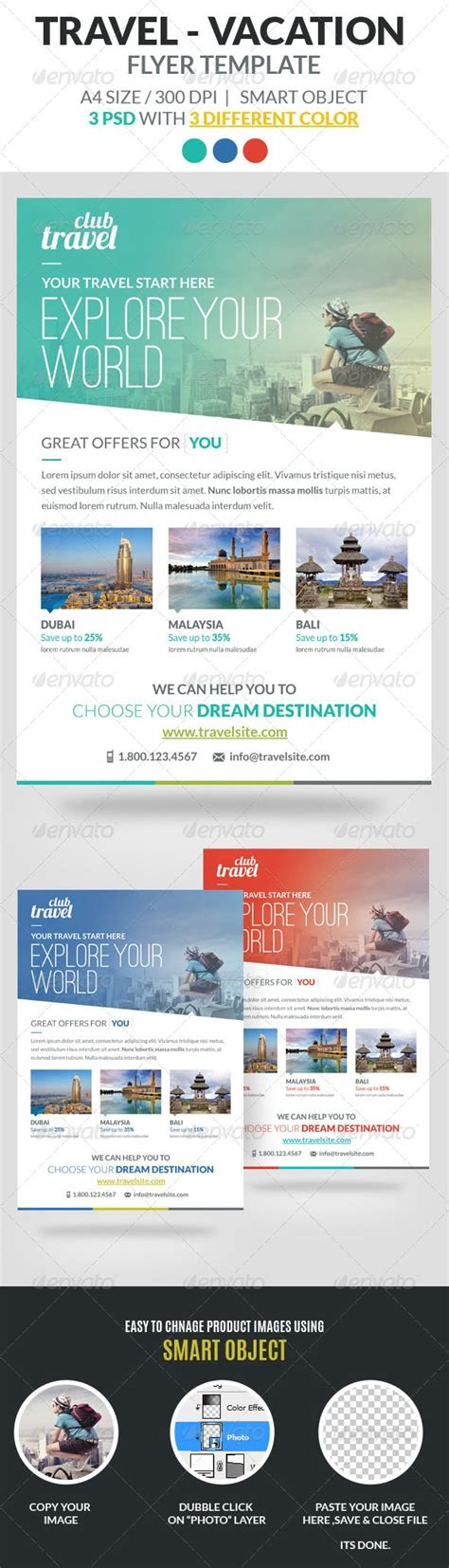 layout features of a leaflet 25 best ideas about event template on pinterest graphic