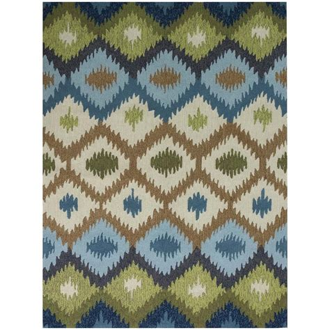 ikat rug 5 boho rugs to brighten up your home overstock
