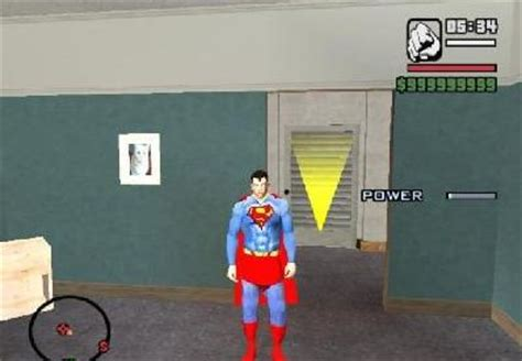gta san andreas superman mod game free download for pc game mods grand theft auto san andreas superman mod