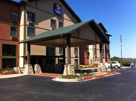 comfort inn in branson mo comfort inn suites branson meadows mo hotel reviews