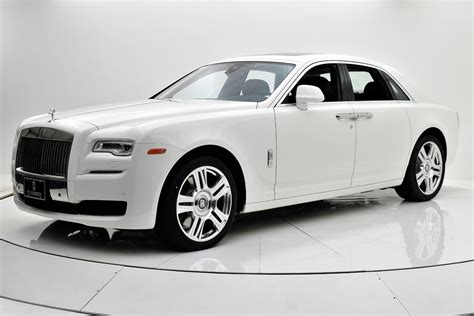 roll royce price 2017 2017 rolls royce ghost for sale 269 000 fc