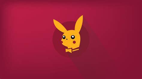pikachu minimalist pokemon hd  wallpaper