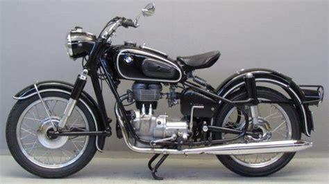 motor klasik bmw   eksis  indonesia