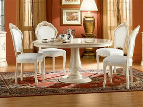 italian lacquer dining room furniture arienne dining inspiring round white dining room sets gallery best