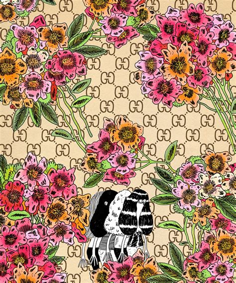 flower pattern gucci loveisspeed gucci gram gucci launches artists