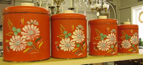 colorful kitchen canisters found in ithaca 187 27 colorful kitchen canisters dealer 10