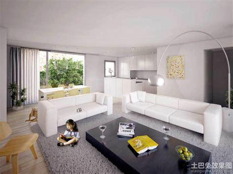apartment living room ideas photos 现代简约风格家具图片 土巴兔装修效果图
