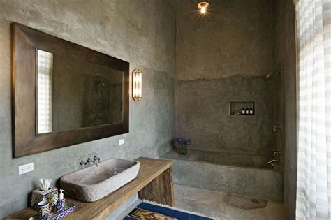 lowes howell nj for a mediterranean bathroom with a