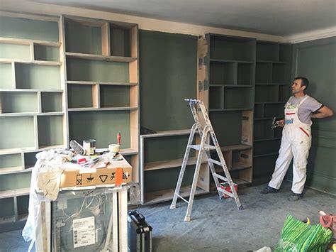 Construire Sa Biblioth Que Sur Mesure 2888 by Construire Une Biblioth 232 Que En Bois