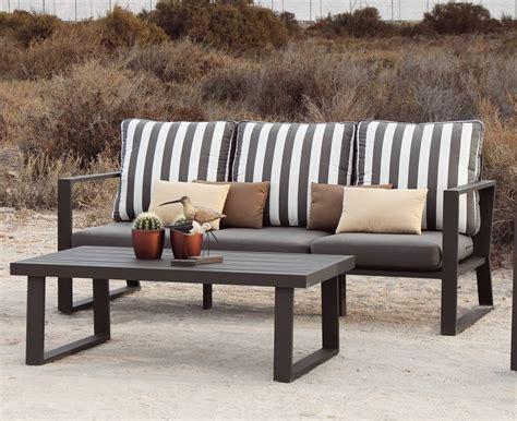 gran confort sofas sof 225 aluminio boloniac 3 de hevea 171 terraza jard 237 n
