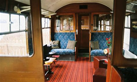 Highland Sleeper loch awe carriage scotlan 001 jpg