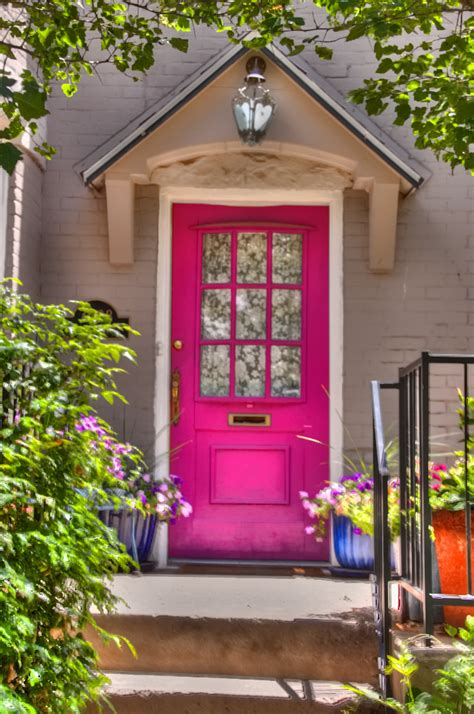 pink door denver photo